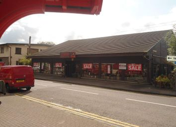 Thumbnail Retail premises for sale in Former Guyana Garden Centre, Main Street, Aberfoyle