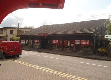 Thumbnail Retail premises for sale in Former Guyana Garden Centre, Main Street, Aberfoyle