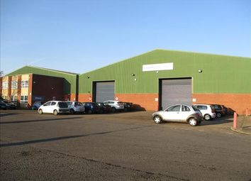 Thumbnail Light industrial to let in 6 Lansdowne Road, Union Park, Norwich