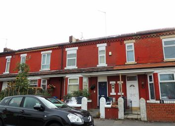 Thumbnail 6 bed terraced house for sale in Acomb Street, Rusholme, Manchester