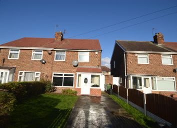 Thumbnail 3 bed semi-detached house for sale in Raleigh Road, Moreton, Wirral