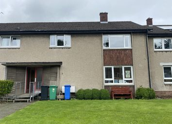Thumbnail 2 bed flat for sale in St Colme Crescent, Aberdour, Fife