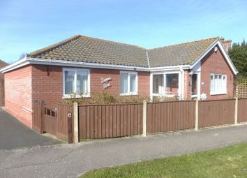 Thumbnail Property for sale in Mills Drive, Corton, Lowestoft