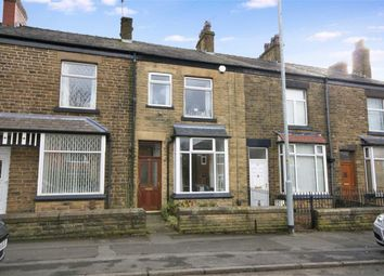 Thumbnail 3 bed terraced house for sale in Tottington Road, Harwood, Bolton