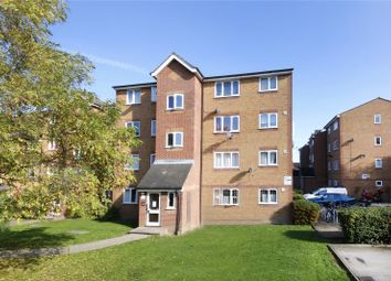 Thumbnail 1 bed flat to rent in Inwen Court, Grinstead Road, London