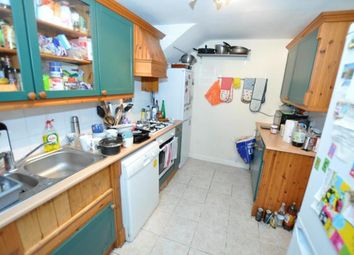 Thumbnail 4 bed terraced house to rent in Field Street, South Gosforth, Newcastle Upon Tyne