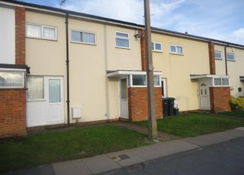 Thumbnail 2 bed terraced house for sale in The Fortunes, Harlow