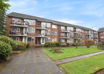 Thumbnail 2 bed flat for sale in Parr Court, Hanworth Park