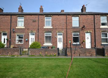 Thumbnail 1 bed terraced house for sale in Oakwood Cottages, Ossett