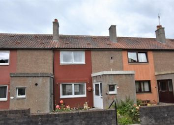 Thumbnail 2 bed terraced house for sale in Mugdrum Place, Newburgh, Cupar