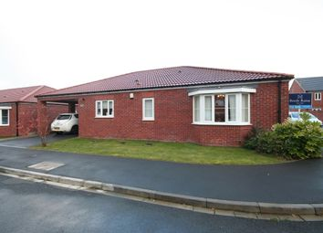 Thumbnail 4 bedroom bungalow for sale in Gilkes Walk, Middlesbrough