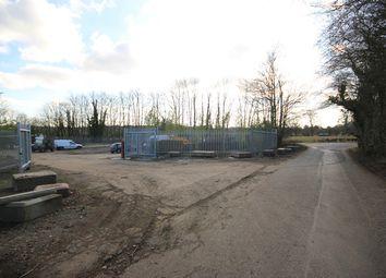 Thumbnail Land to let in Sychem Lane, Tonbridge