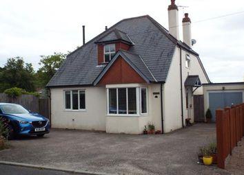 Thumbnail 5 bedroom detached house for sale in Bishopsteignton, Teignmouth, Devon