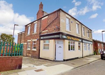 Thumbnail Land for sale in Willington Terrace, Wallsend