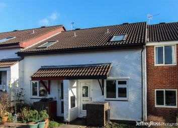Thumbnail 1 bed end terrace house to rent in Tintagel Close, Thornhill, Cardiff