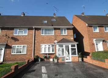 Thumbnail 5 bedroom end terrace house for sale in John Rous Avenue, Coventry