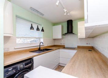 Thumbnail 1 bed flat to rent in Lincoln St, Northampton