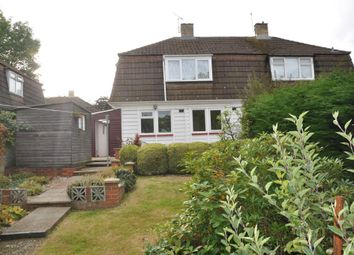 Chesham, Bukinghamshire HP5. 3 bed semi-detached house