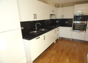 Thumbnail 1 bed flat to rent in Owen Square, Watford