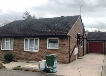 2 bed bungalow to rent in Skiddaw Close, Great Notley, Braintree CM77