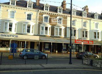 Thumbnail Retail premises for sale in 11 Gloddaeth Street, Llandudno
