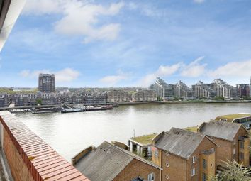 Thumbnail 2 bed flat to rent in Regent On The River, Fulham