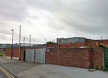 Thumbnail Industrial for sale in Foxoak Street, Cradley Heath, West Midlands