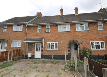 3 bed terraced house for sale in Fountains Road, Walsall WS3