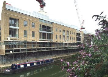 Thumbnail  Studio for sale in Artisan Place, Canary Gateway, St Anne's Wharf, London