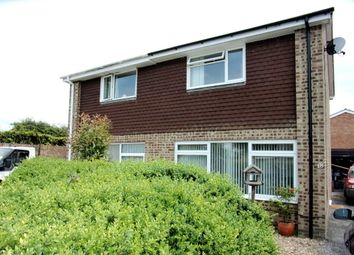 Thumbnail 3 bed semi-detached house to rent in Sint Niklaas Close, Abingdon
