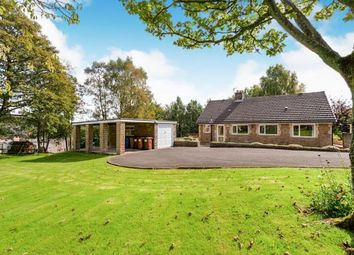 Thumbnail 2 bed bungalow for sale in Haslingden Old Road, Rawtenstall, Rossendale, Lancashire