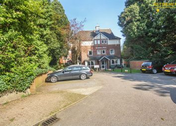Thumbnail 1 bed flat for sale in Heathdene Manor, Watford