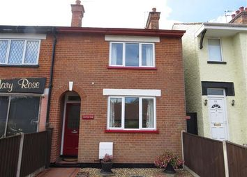 Thumbnail 3 bed property to rent in Stradbroke Road, Lowestoft