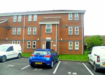 Thumbnail 1 bed flat to rent in Montonfields Road, Eccles, Manchester