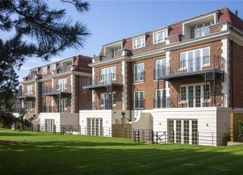 Magna Carta Park, Englefield Green, Egham, Surrey TW20. 2 bed flat for sale
