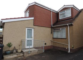 Thumbnail 1 bed flat to rent in Vicarage Road, Hanham, Bristol