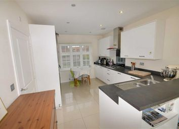 Thumbnail 4 bed detached house for sale in Saxon Mews, Sherburn In Elmet, Leeds