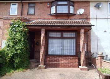 Thumbnail 2 bed terraced house to rent in Tenbury Crescent, Aspley, Nottingham