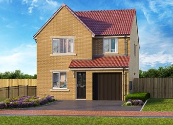 "Thumbnail 4 bed property for sale in ""The Elm"" at Cheviot Place, Newton Aycliffe"