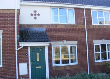 Thumbnail 2 bed property to rent in Sutton Close, Locking Castle, Weston-Super-Mare