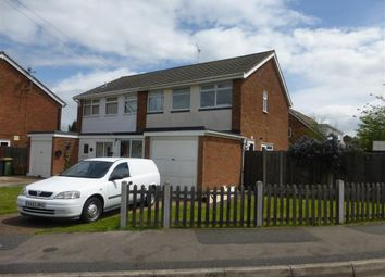 Thumbnail Semi-detached house to rent in Windsor Way, Rayleigh