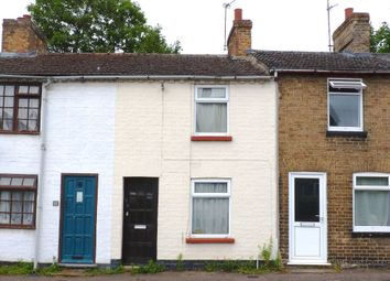 Thumbnail 2 bed cottage for sale in Ivel Road, Sandy