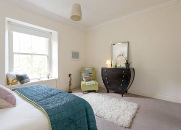 Thumbnail 1 bedroom flat for sale in Canon Street, Edinburgh