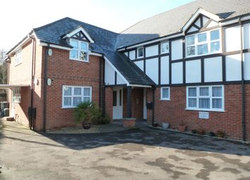 Thumbnail 2 bed flat for sale in Ringwood Road, Verwood
