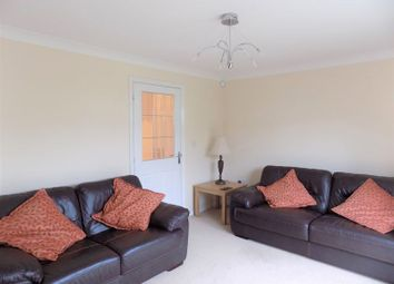 Thumbnail 3 bedroom terraced house to rent in Woodlands Green, Middleton St. George, Darlington