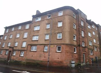 2 bed flat for sale in Inverkip Street, Greenock PA15