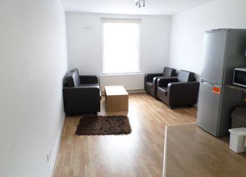 Thumbnail 3 bed flat to rent in Ashburnham Road, Kensal Rise