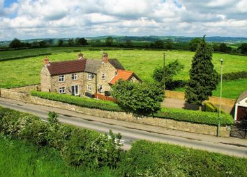 Thumbnail 4 bed detached house for sale in Pentrich, Ripley
