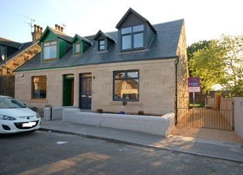 Thumbnail 3 bed semi-detached house for sale in Alma Street, Falkirk