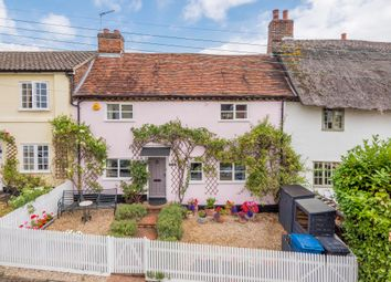 Thumbnail 2 bed detached house for sale in Monks Eleigh, Ipswich, Suffolk